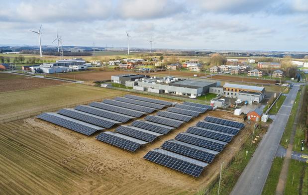 Première incursion en Wallonie pour LCL qui acquiert le centre de données d'Engie à Gembloux