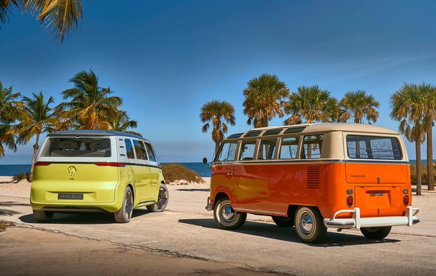 """Pour marquer son virage vers l'électrique, Volkswagen devient """"Voltswagen"""" aux Etats-Unis"""