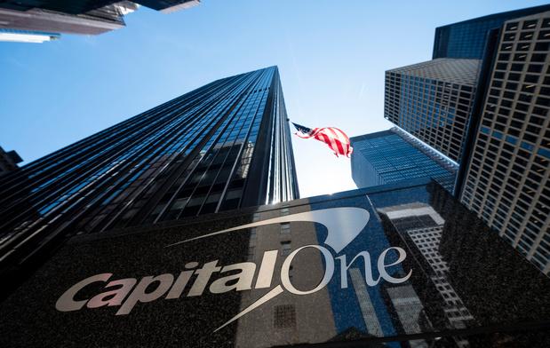 Etats-Unis: Capital One annonce le vol des données de 106 millions de clients