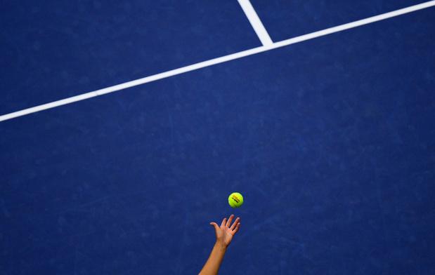 Un arbitre de tennis suspendu pour son attitude déplacée envers une ramasseuse de balles