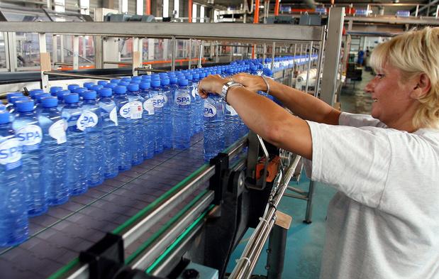 Spadel investit dans une start-up spécialisée dans la livraison écologique de boissons