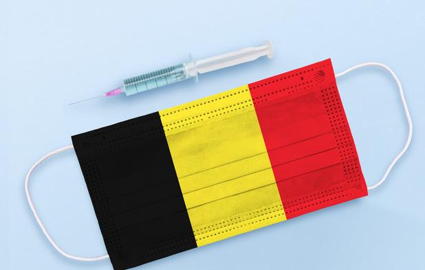 Plus de 1,2 million de doses de vaccin livrées à la Belgique la semaine dernière