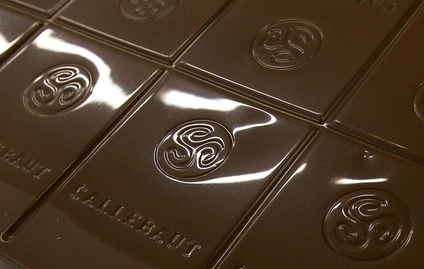 Les ventes de Barry Callebaut en hausse