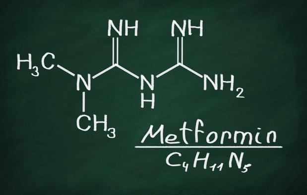 Metformine, mogelijke optie om gewichtstoename tijdens antiretrovirale behandeling tegen te gaan