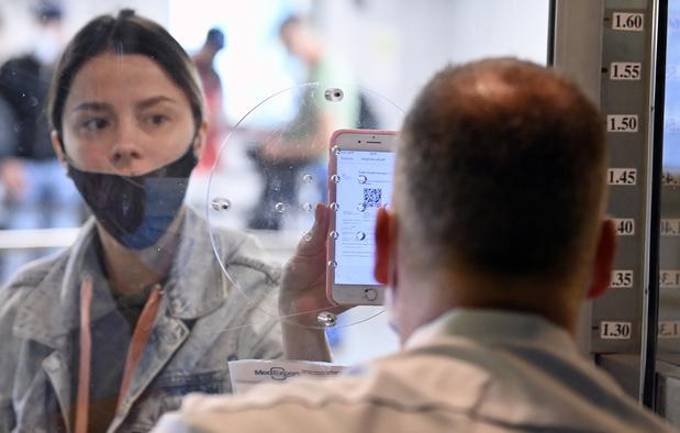 Domus Medica: pandemie is nog niet voorbij