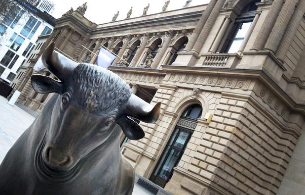 Les bourses européennes plongent dès l'ouverture