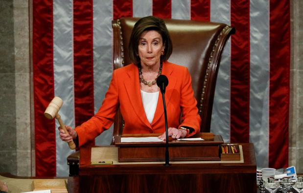 Impeachment-onderzoek VS gaat nieuwe fase in, maar consensus is ver te zoeken