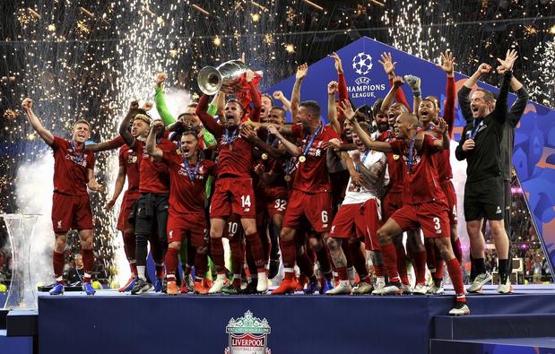 Quiz du jour: les finales de la Coupe du monde des clubs