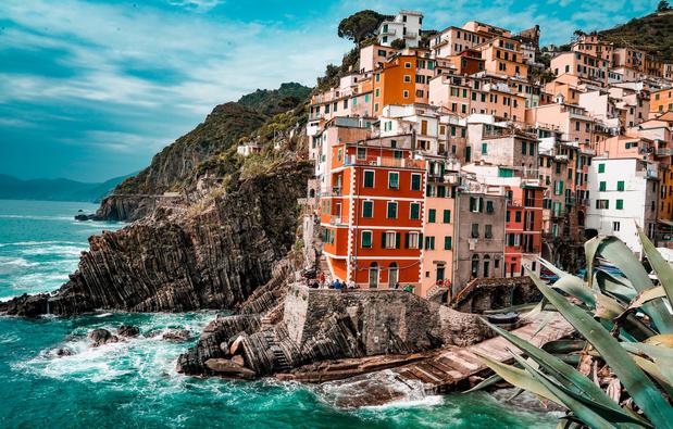 Reizen van en naar Italië weer toegelaten