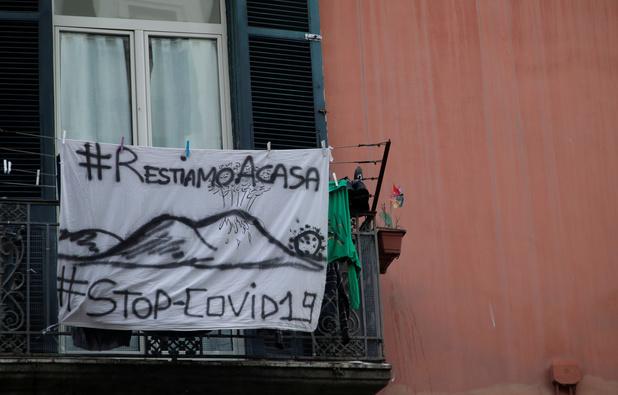 L'Italie entame une nouvelle phase de son déconfinement