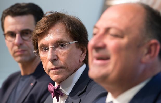 """Wallonie : """"Dernière chance pour le PS, le MR et Ecolo"""""""