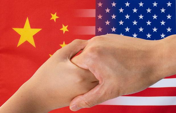 L'accord commercial avec la Chine, un répit pour Trump et ses électeurs