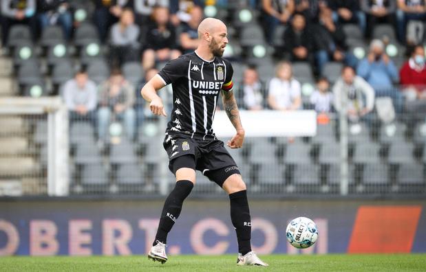 Dorian Dessoleil quitte Charleroi pour l'Antwerp