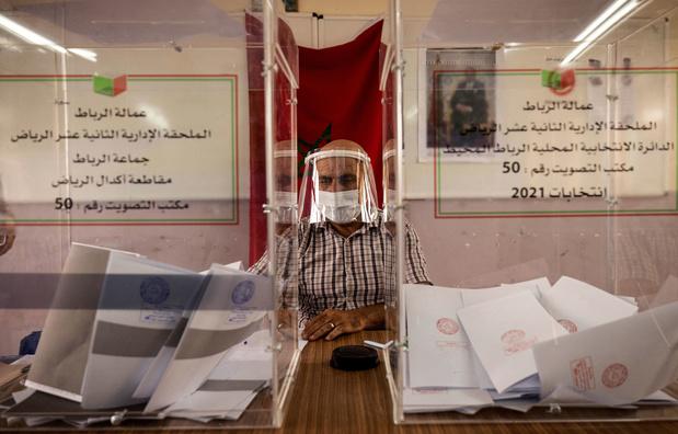 Marokkanen naar stembus voor eerste verkiezing met nieuwe regels