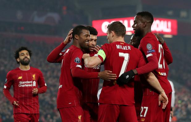 Pourquoi le plus dur commence pour Liverpool