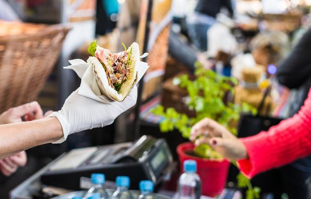 Foodfestival Antwerpen Proeft verhuist naar najaar en wordt Proeft Boutique