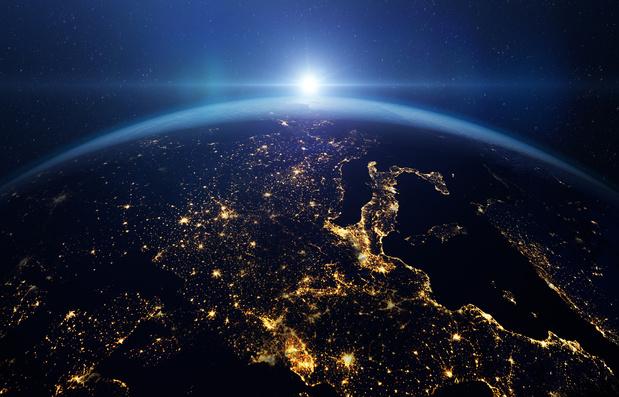 Les citoyens sont de la planète Terre et les actions en Bourse de la planète Vénus