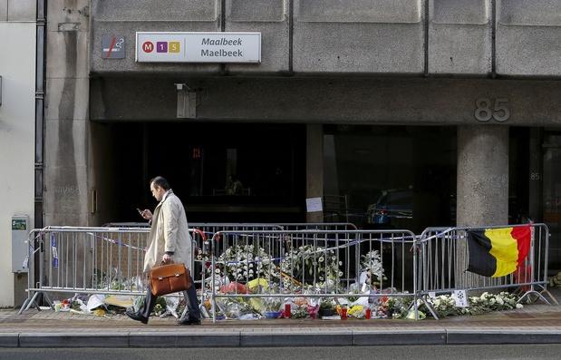 L'instruction sur les attentats de Bruxelles est terminée