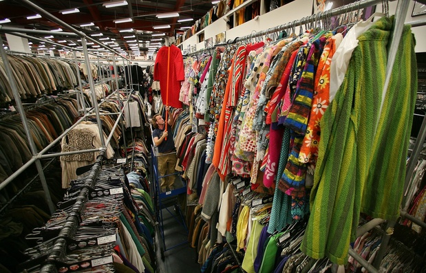 Franse modehuizen mogen overgebleven stock niet langer vernietigen