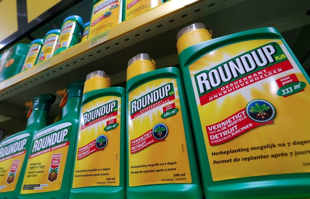 Roundup: condamnation de Monsanto confirmée en appel en Californie