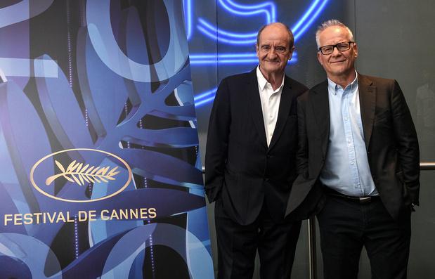 """Cannes 2020: Wes Anderson, François Ozon, Steve McQueen et Lucas Belvaux en """"sélection officielle"""""""