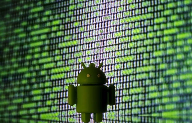 Android vulnérable au malware via Bluetooth