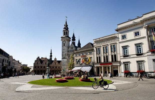 Personeelsbesparing stad Aalst kan 200 banen kosten