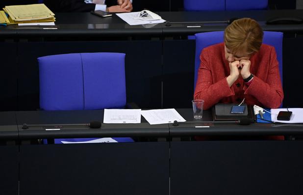 Covid: pourquoi l'Allemagne est devenue le mauvais élève de la deuxième vague (analyse)