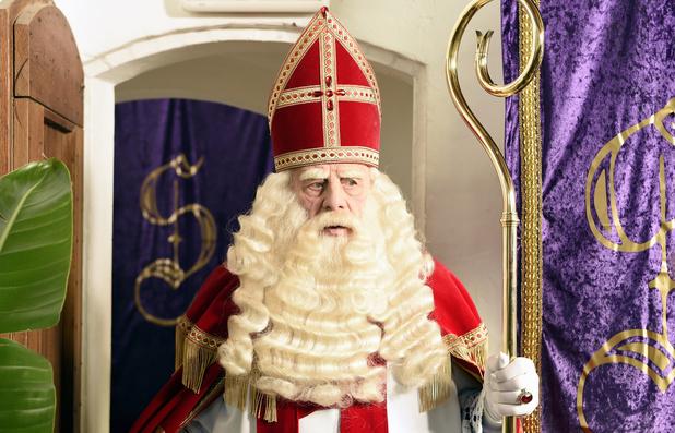 Maak kans op 4 tickets voor de film De Brief voor Sinterklaas