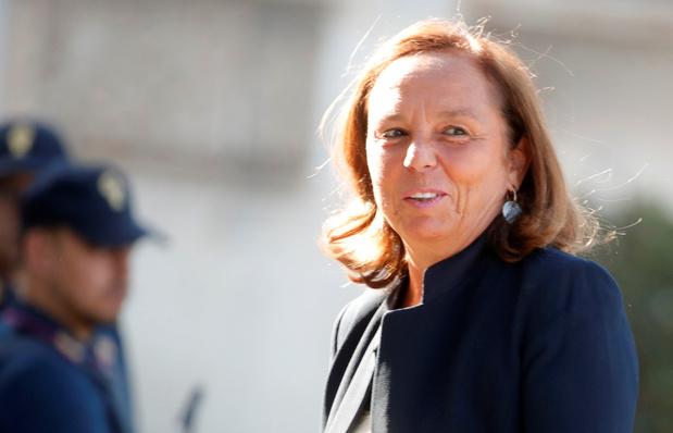 Italie: Luciana Lamorgese, nouvelle ministre de l'Intérieur pour faire oublier Salvini