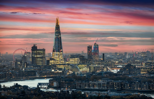 """Londres classe le nouveau coronavirus """"menace grave et imminente"""""""