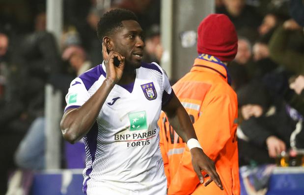 Pourquoi Anderlecht voulait absolument garder Luckassen