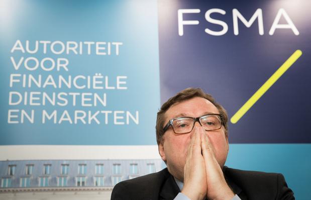 La FSMA met en garde contre les crédits frauduleux de quatre sociétés