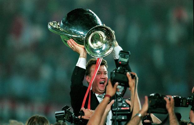 Ce jour-là : l'Ajax s'offre le scalp du Milan AC