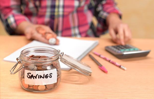 Malgré un taux d'épargne record, le Belge est dépensier!