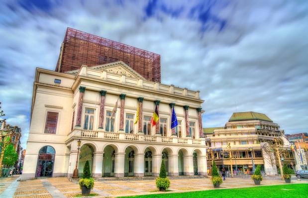 Un nouveau directeur général et artistique pour l'Opéra Royal de Wallonie-Liège