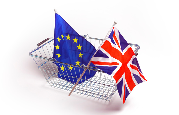 Chute record du commerce extérieur du Royaume-Uni avec l'UE en janvier