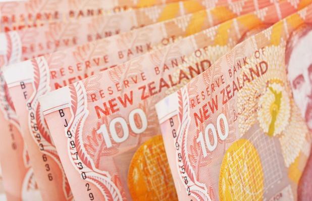 Nieuw-Zeelandse dollar is een stabiele, solide munt
