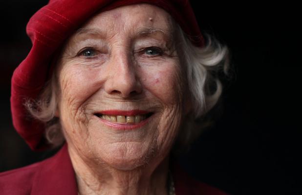 La légendaire Vera Lynn est décédée à l'âge de 103 ans
