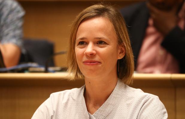Enseignement FWB: la ministre Désir rencontre les pouvoirs organisateurs à 10h
