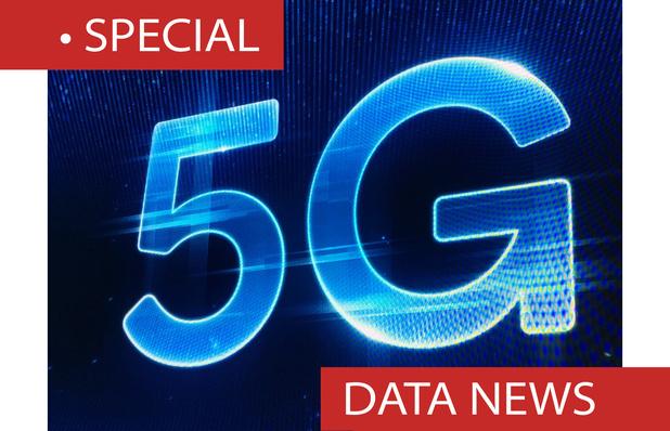Wat je altijd al wilde weten over 5G