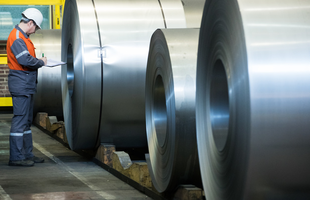 ArcelorMittal cède pour 740 millions d'euros d'actifs à Liberty House, dont des lignes à Liège