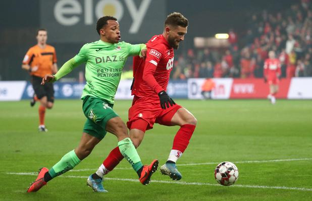 Standard zet tegen KV Oostende scheve situatie recht