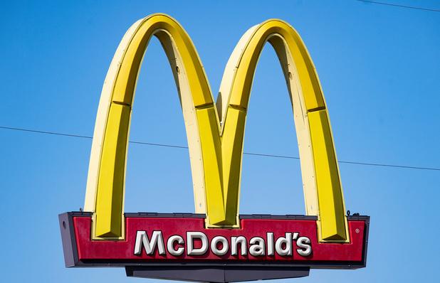 Les pailles en carton du McDonald's ne sont pas recyclables