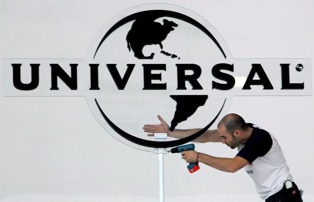 Universal Music fait une entrée en fanfare à la Bourse d'Amsterdam