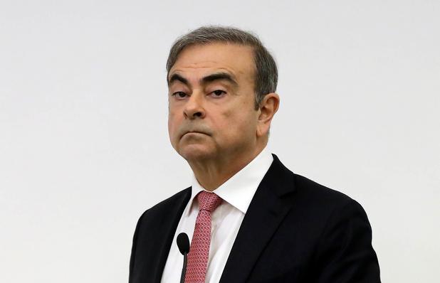 Ghosn engage une bataille judiciaire à plus de 15 millions d'euros contre Renault