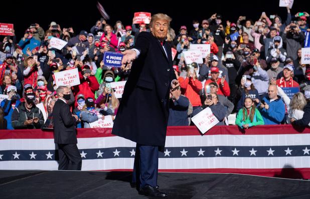 'Hoe leven als immigrant in Trumps Amerika steeds ongemakkelijker wordt'