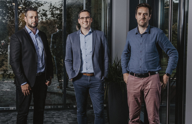 EASI doet twee overnames voor nieuwe bedrijfsafdeling