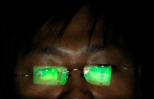 'Chinese staatshackers gebruikten ransomware als bijverdienste'