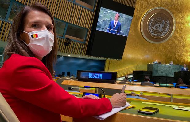 Bruxelles-Kigali: une crise qui doit ouvrir des perspectives (carte blanche)